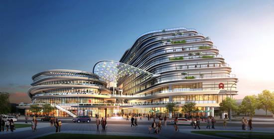 以及欧洲和东南亚地区主要城市的数百万平方米的土地,写字楼,星级酒店